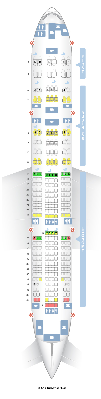 777 aircraft seating plan femous aircraft 2017