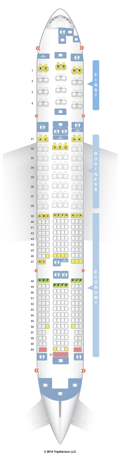 Airbus A380 800 Seating Chart China Southern Brokeasshome Com