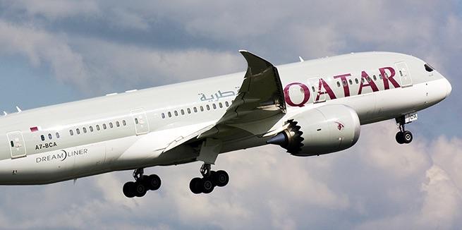 Qatar airways flight information qatar airways stopboris Choice Image