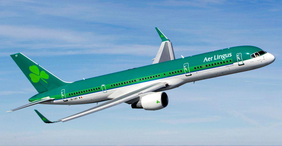 Aer Lingus Atlantic City