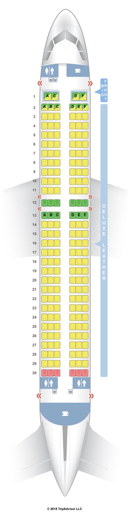 19 Lovely Spirit Airline Seating Chart