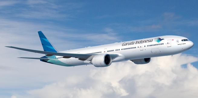 Garuda indonesia flight information stopboris Choice Image