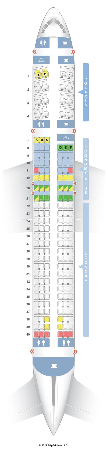 Seatguru seat map united boeing 757 200 752 v1 intl