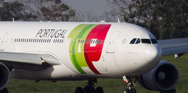 TAP Portugal Flight Information