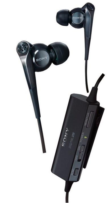 Sony MDRNC100D