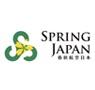 Spring Japan