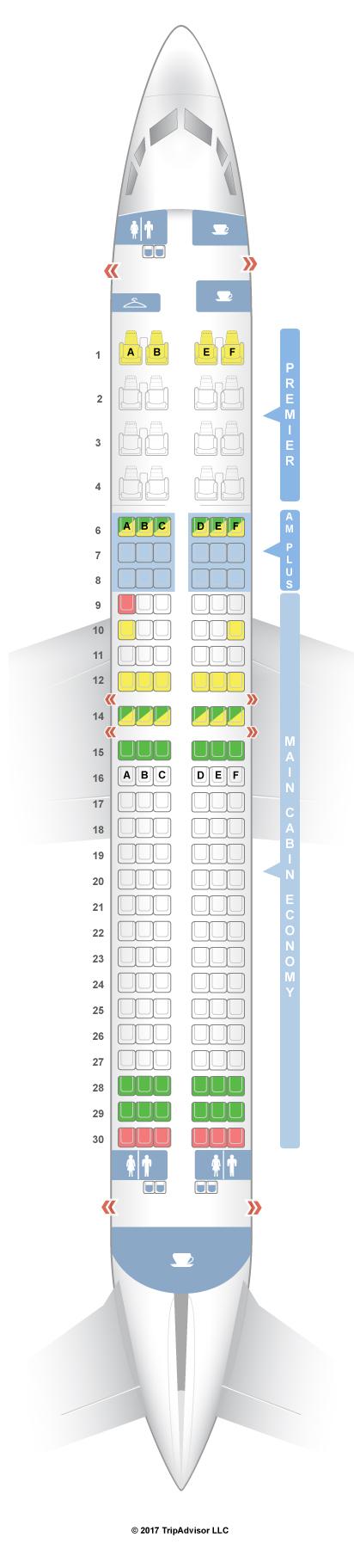 19 Fresh 737 Seating Chart Delta