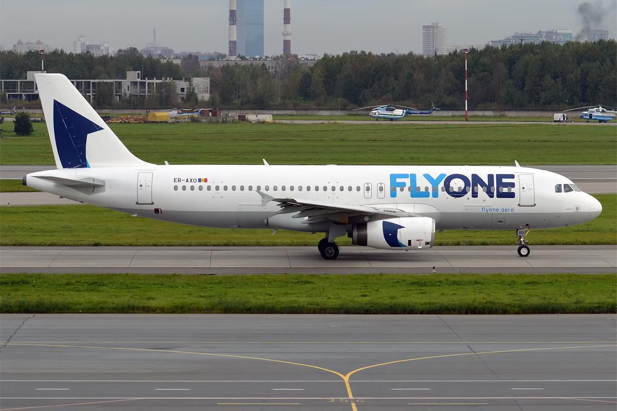 FlyOne