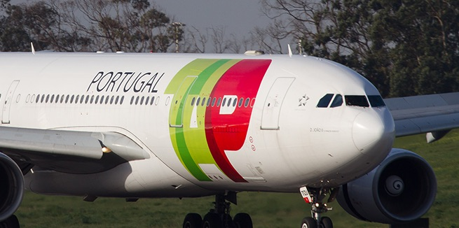 TAP Portugal Flight Information