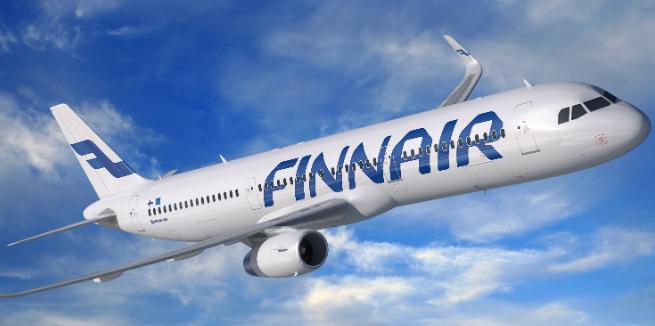 Finnair Flight Information