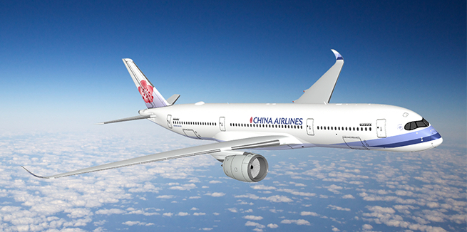 Image result for China Airlines, pictures