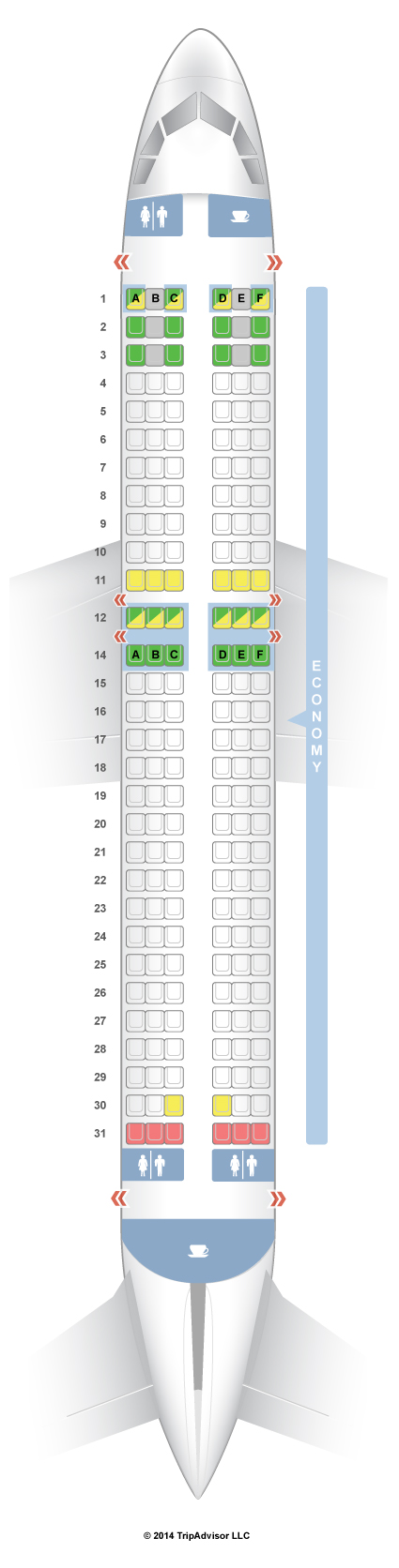 alaska airlines seat selection