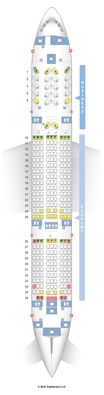 seatguru seat map qatar airways boeing 787 8 788