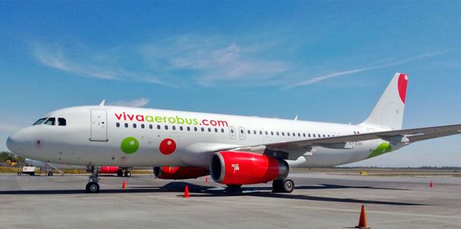 Viva Aerobus