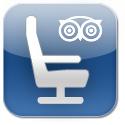 SeatGuru app