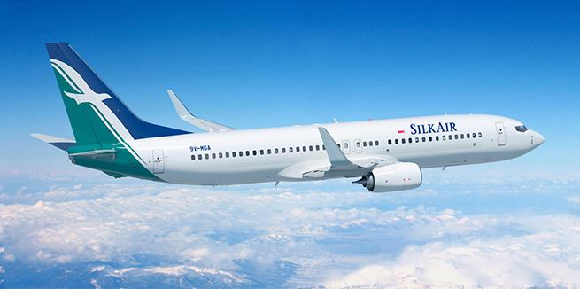 Silkair Flight Information