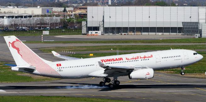 Tunis Air