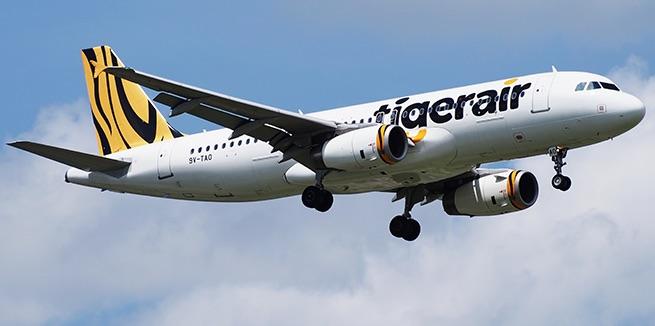 Tigerair Australia Flight Information
