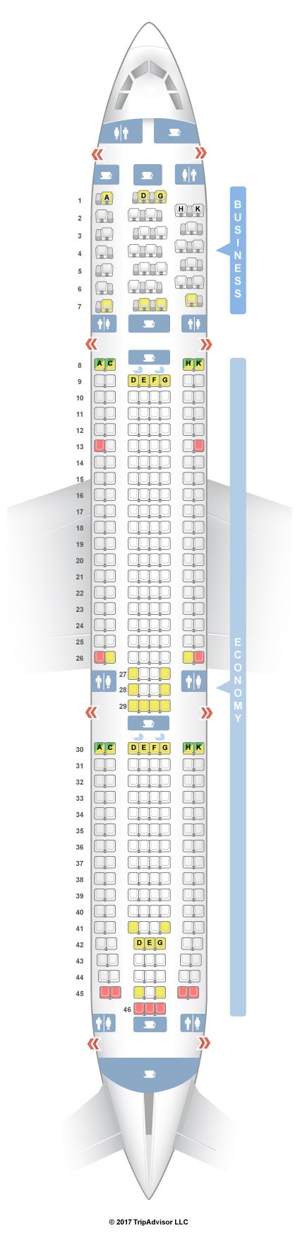 Top 10 Punto Medio Noticias Airbus A330 300 Twin Jet