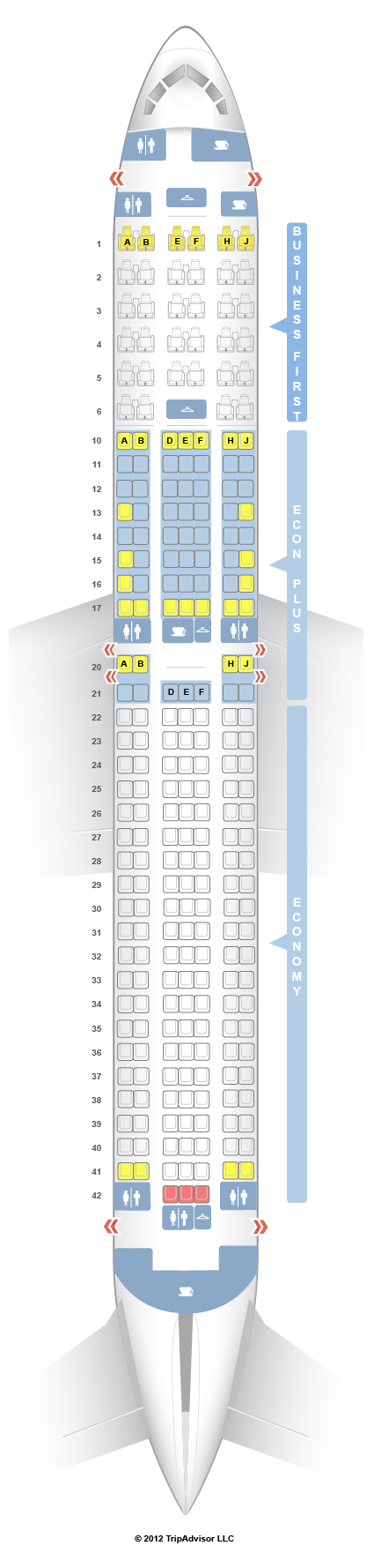 seatguru seat map united