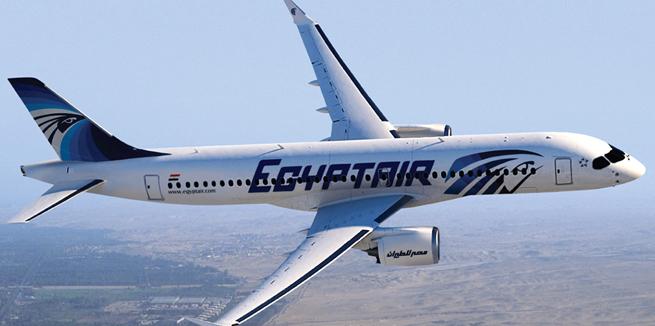 Egyptair Flight Information - SeatGuru
