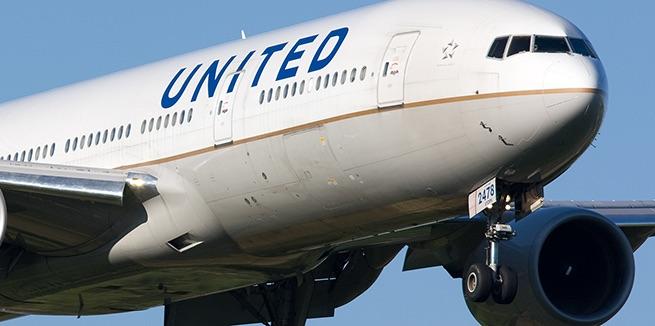 United Flight Information Seatguru