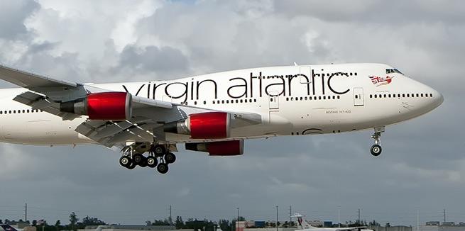 Virgin Atlantic Flight Information - SeatGuru