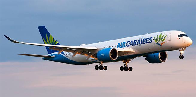 Air Caraibes