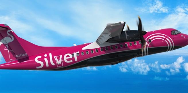 Silver Flight Information - SeatGuru