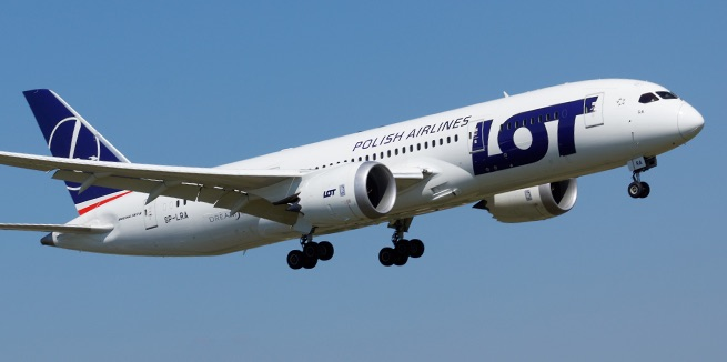 LOT Polish Airlines