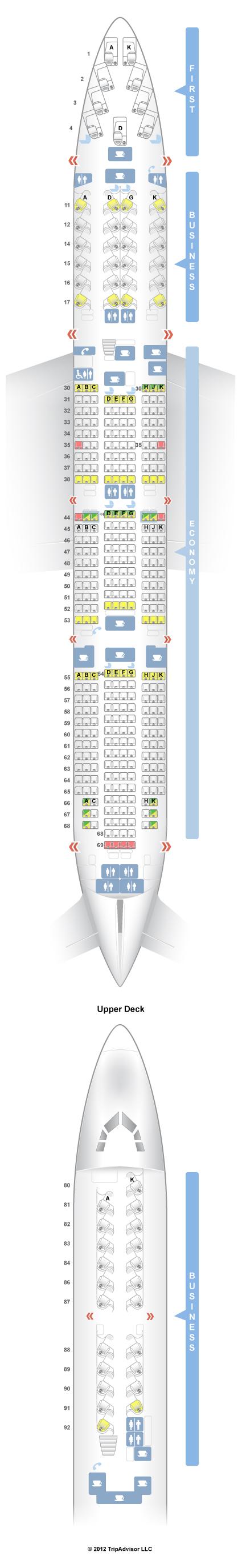 b77w seat map cathay pacific Seatguru Seat Map Cathay Pacific Seatguru b77w seat map cathay pacific
