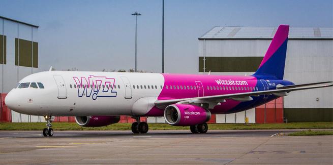 Wizzair Flight Information Seatguru