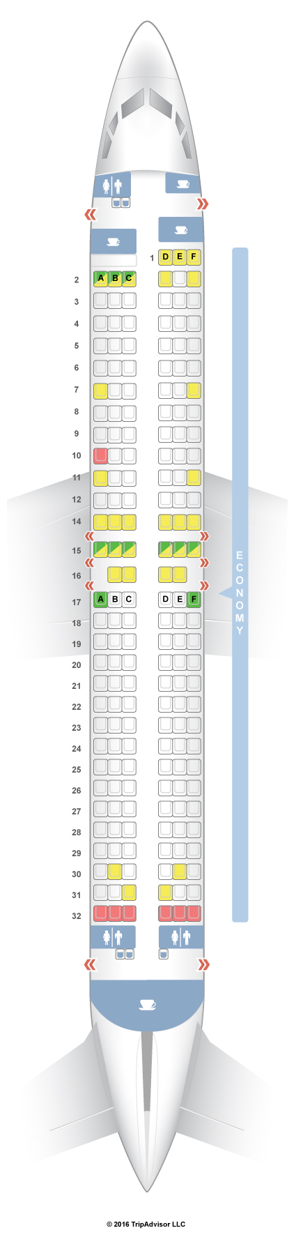 Seatguru Seat Map Sas Seatguru