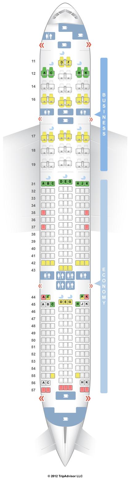 Singapore Bus Map 80 on 777 seat plan, 777 seat diagram, delta a380 seating map, 777 seat profile, 777 seat configuration,