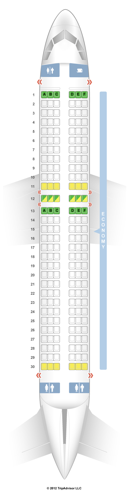 virgin atlantic seating chart with Tiger Airways A320 on 737 900 Seat Map together with Seat Map Boeing 747 400 Virgin Atlantic Best Seats In Plane besides Oman Air Boeing 787 in addition Virgin Americas Ipo Could Not Be Better Timed in addition The Best Seats In Economy Class On Virgin Australia S Boeing 737 800.