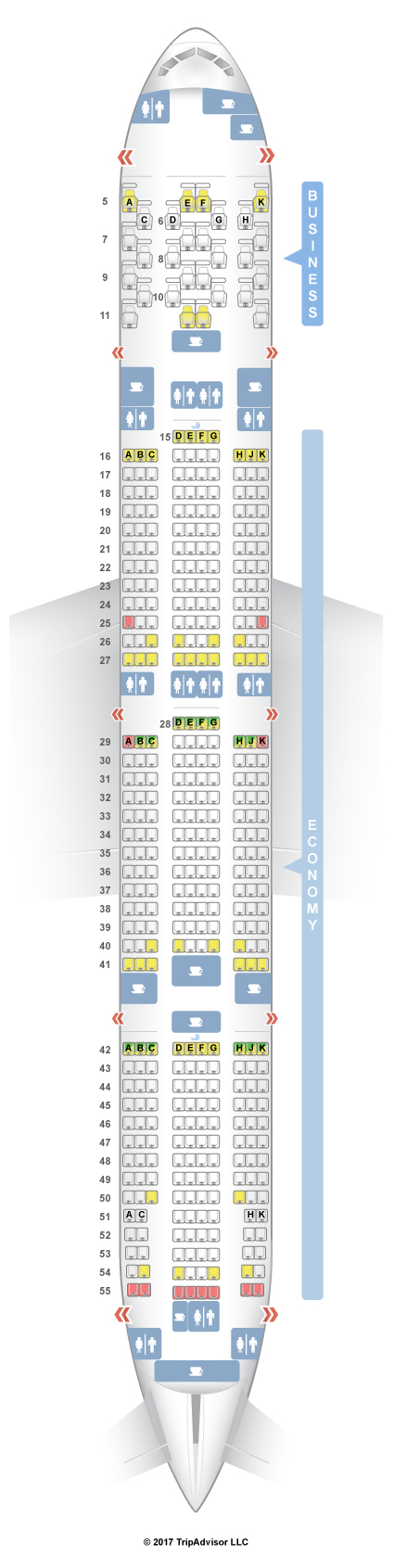 Cathay Pacific Seat Chart Cablestreamco - Us airways a321 seat map
